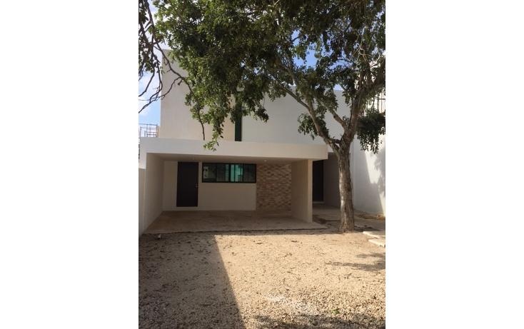 Foto de casa en venta en  , cholul, m?rida, yucat?n, 1403981 No. 01