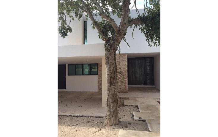 Foto de casa en venta en  , cholul, m?rida, yucat?n, 1403981 No. 02