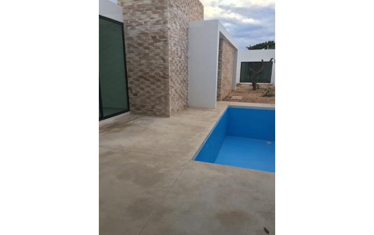 Foto de casa en venta en  , cholul, m?rida, yucat?n, 1403981 No. 07