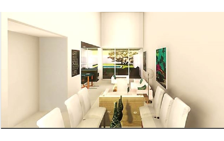 Foto de casa en venta en, cholul, mérida, yucatán, 1405835 no 02