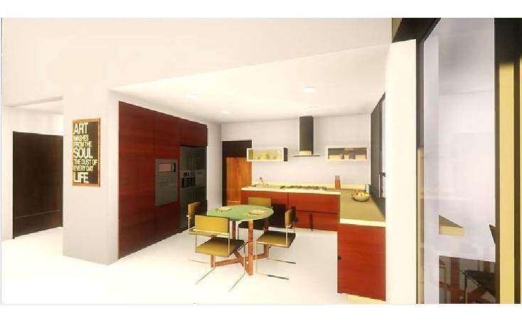 Foto de casa en venta en, cholul, mérida, yucatán, 1405835 no 03