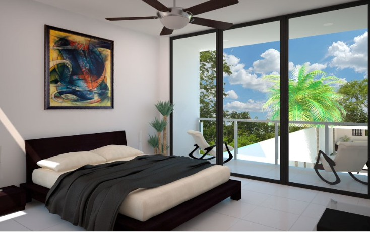 Foto de casa en venta en  , cholul, mérida, yucatán, 1406247 No. 03