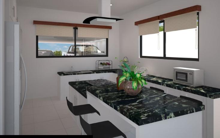 Foto de casa en venta en  , cholul, mérida, yucatán, 1406247 No. 04