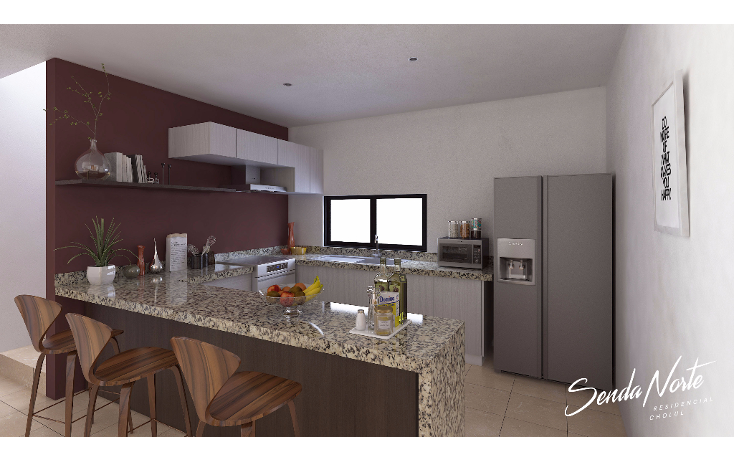 Foto de casa en venta en  , cholul, mérida, yucatán, 1407163 No. 03
