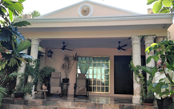 Foto de casa en venta en  , cholul, m?rida, yucat?n, 1409803 No. 02