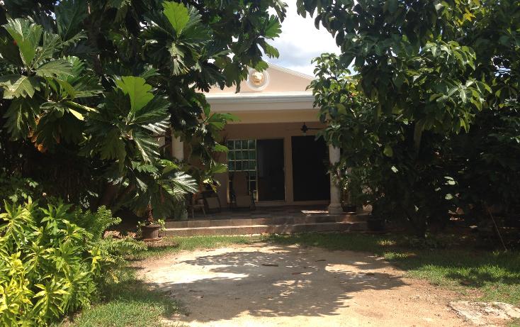 Foto de casa en venta en  , cholul, m?rida, yucat?n, 1409803 No. 05