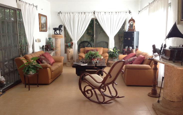 Foto de casa en venta en  , cholul, m?rida, yucat?n, 1409803 No. 08