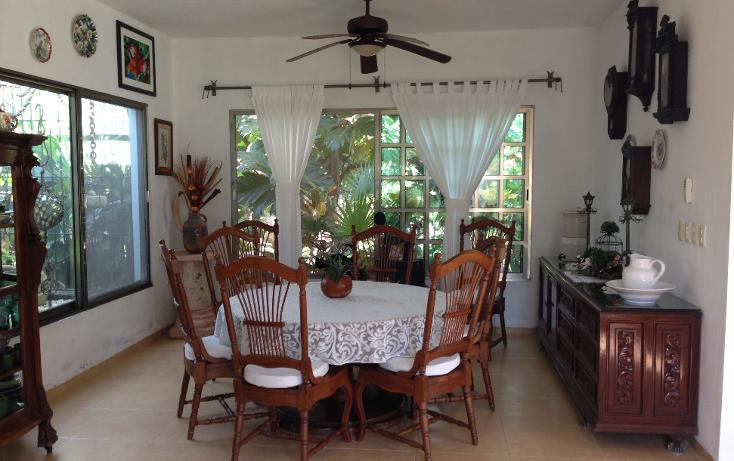 Foto de casa en venta en  , cholul, m?rida, yucat?n, 1409803 No. 09