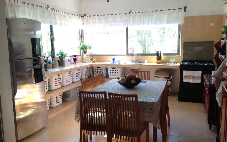 Foto de casa en venta en  , cholul, m?rida, yucat?n, 1409803 No. 14