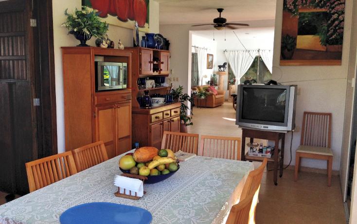 Foto de casa en venta en  , cholul, m?rida, yucat?n, 1409803 No. 16