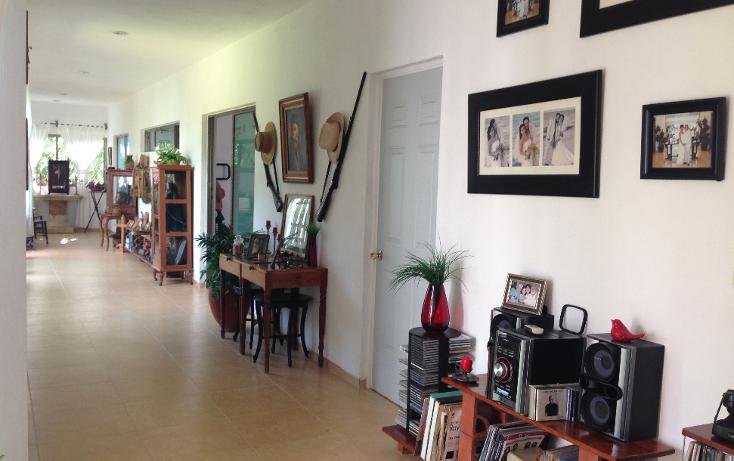 Foto de casa en venta en  , cholul, m?rida, yucat?n, 1409803 No. 17
