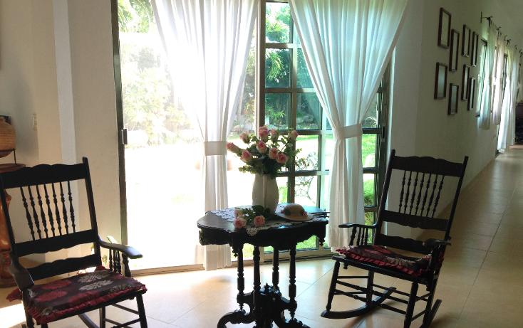 Foto de casa en venta en  , cholul, m?rida, yucat?n, 1409803 No. 18