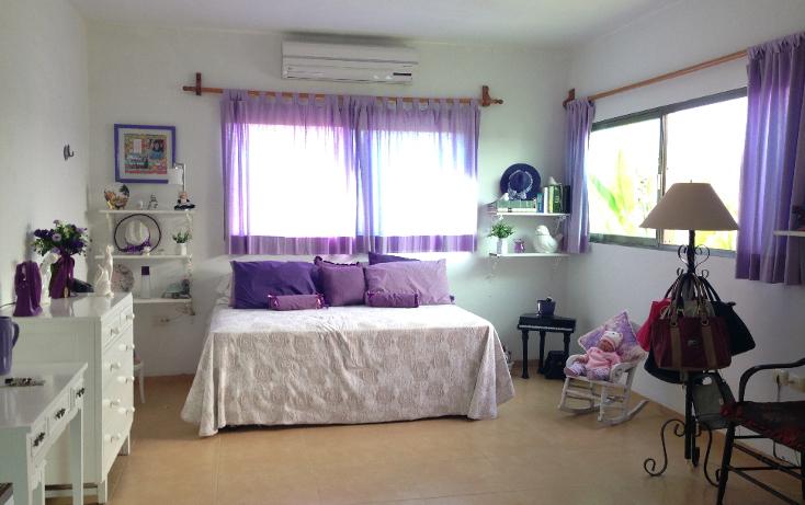 Foto de casa en venta en  , cholul, m?rida, yucat?n, 1409803 No. 21