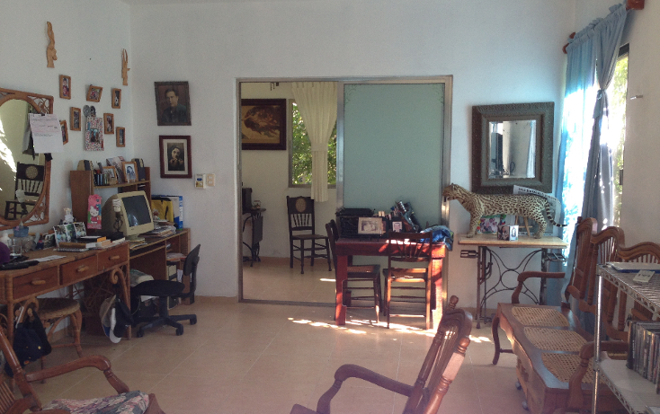 Foto de casa en venta en  , cholul, m?rida, yucat?n, 1409803 No. 24