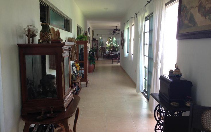 Foto de casa en venta en  , cholul, m?rida, yucat?n, 1409803 No. 25