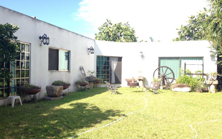 Foto de casa en venta en  , cholul, m?rida, yucat?n, 1409803 No. 28