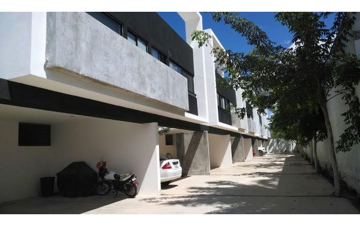 Foto de departamento en renta en  , cholul, mérida, yucatán, 1415003 No. 02