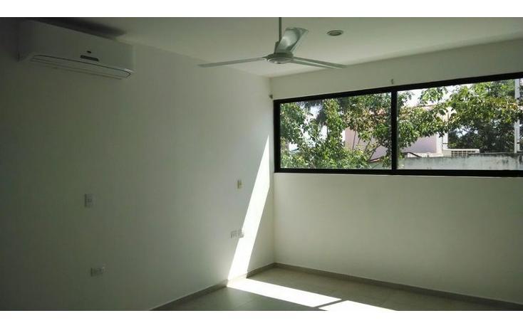 Foto de departamento en renta en  , cholul, mérida, yucatán, 1415003 No. 05