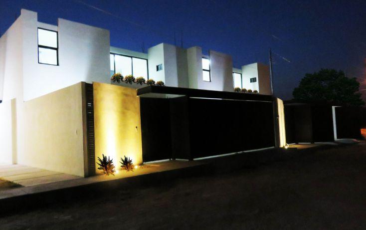 Foto de casa en venta en, cholul, mérida, yucatán, 1416191 no 02