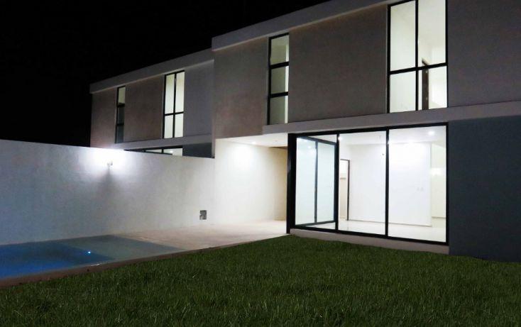 Foto de casa en venta en, cholul, mérida, yucatán, 1416191 no 05