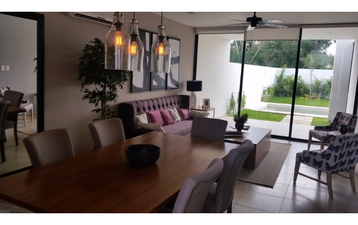 Foto de casa en venta en  , cholul, m?rida, yucat?n, 1417717 No. 01