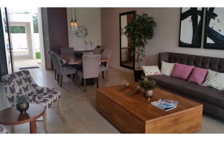 Foto de casa en venta en  , cholul, m?rida, yucat?n, 1417717 No. 02