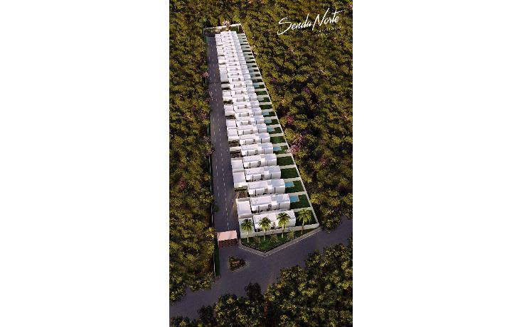 Foto de casa en venta en  , cholul, m?rida, yucat?n, 1417717 No. 03