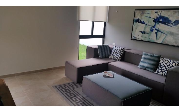 Foto de casa en venta en  , cholul, m?rida, yucat?n, 1417717 No. 09
