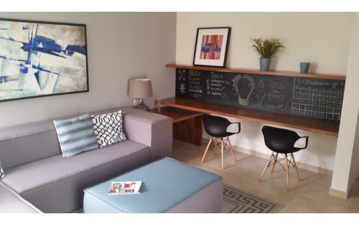 Foto de casa en venta en  , cholul, m?rida, yucat?n, 1417717 No. 10