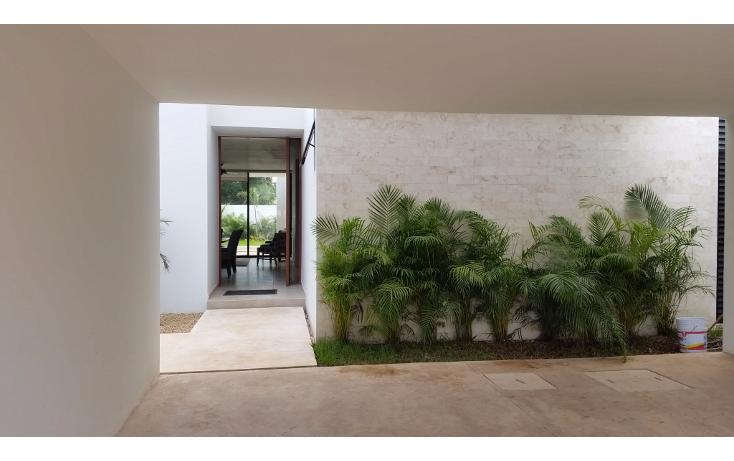 Foto de casa en venta en  , cholul, m?rida, yucat?n, 1417717 No. 12
