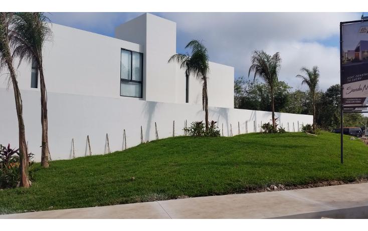 Foto de casa en venta en  , cholul, m?rida, yucat?n, 1417717 No. 13