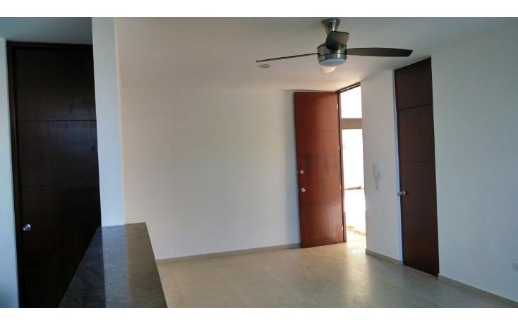 Foto de departamento en renta en  , cholul, m?rida, yucat?n, 1419261 No. 04