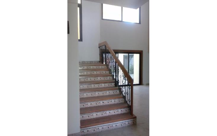 Foto de casa en venta en  , cholul, mérida, yucatán, 1420539 No. 04