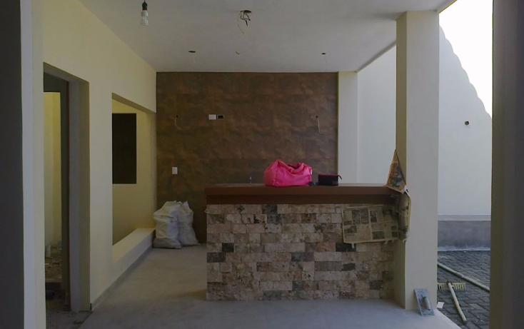 Foto de casa en venta en  , cholul, mérida, yucatán, 1420539 No. 09