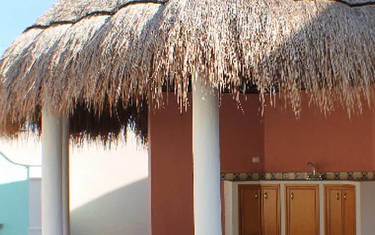 Foto de casa en venta en  , cholul, mérida, yucatán, 1420539 No. 12