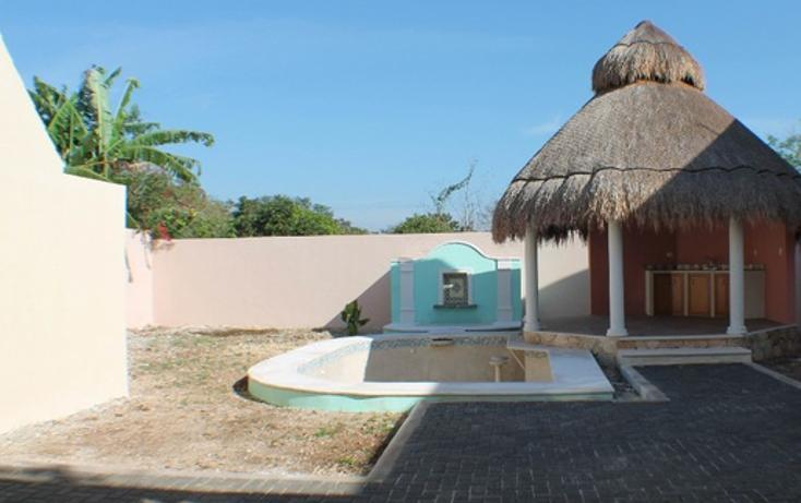 Foto de casa en venta en  , cholul, mérida, yucatán, 1420539 No. 13