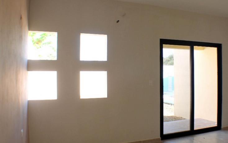 Foto de casa en venta en  , cholul, mérida, yucatán, 1420539 No. 15