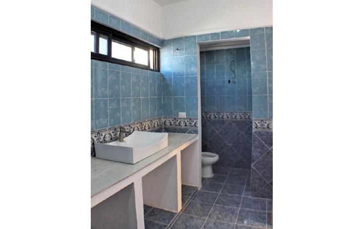 Foto de casa en venta en  , cholul, mérida, yucatán, 1420539 No. 18