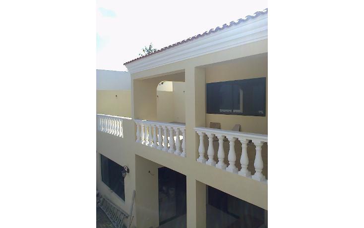 Foto de casa en venta en  , cholul, mérida, yucatán, 1420539 No. 23