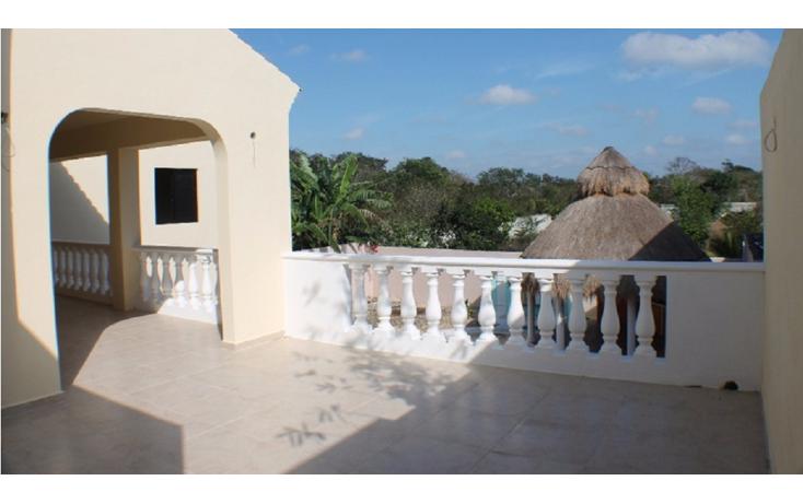 Foto de casa en venta en  , cholul, mérida, yucatán, 1420539 No. 24
