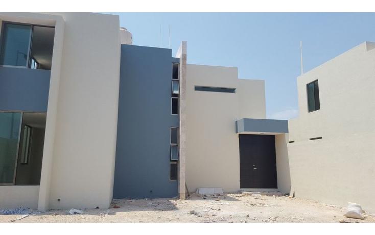 Foto de casa en venta en  , cholul, m?rida, yucat?n, 1424217 No. 03