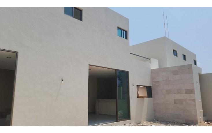 Foto de casa en venta en  , cholul, m?rida, yucat?n, 1424217 No. 04