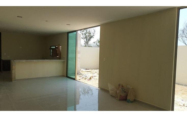 Foto de casa en venta en  , cholul, m?rida, yucat?n, 1424217 No. 07