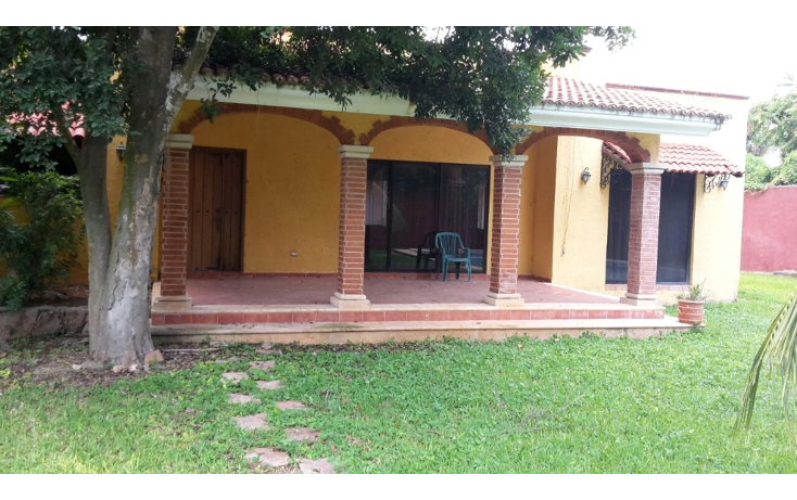 Foto de casa en venta en  , cholul, m?rida, yucat?n, 1429317 No. 01