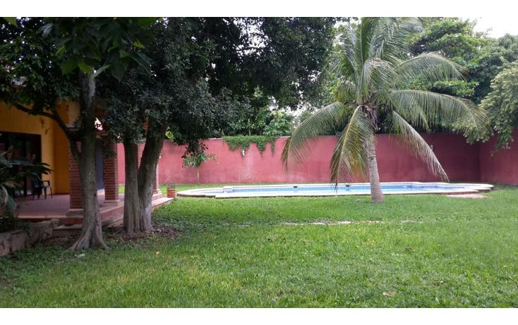 Foto de casa en venta en  , cholul, m?rida, yucat?n, 1429317 No. 02