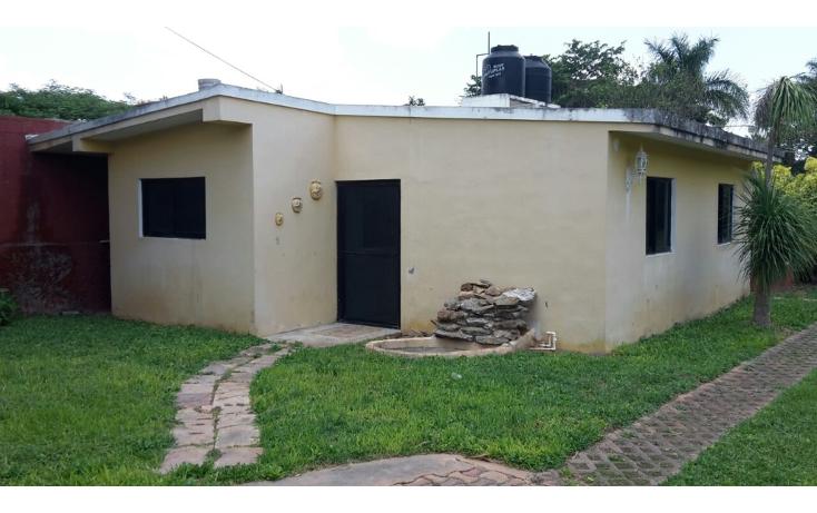 Foto de casa en venta en  , cholul, m?rida, yucat?n, 1429317 No. 05