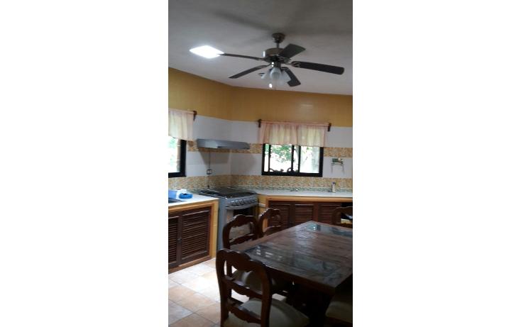 Foto de casa en venta en  , cholul, m?rida, yucat?n, 1429317 No. 10