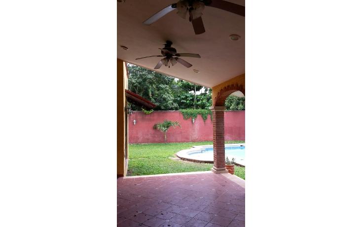 Foto de casa en venta en  , cholul, m?rida, yucat?n, 1429317 No. 18