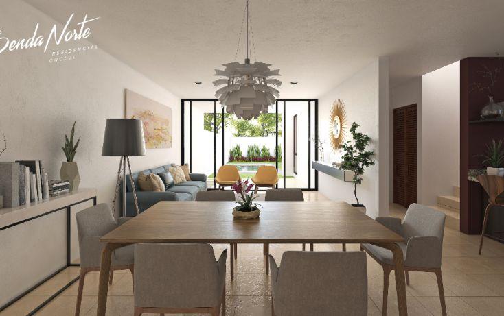 Foto de casa en venta en, cholul, mérida, yucatán, 1430097 no 02