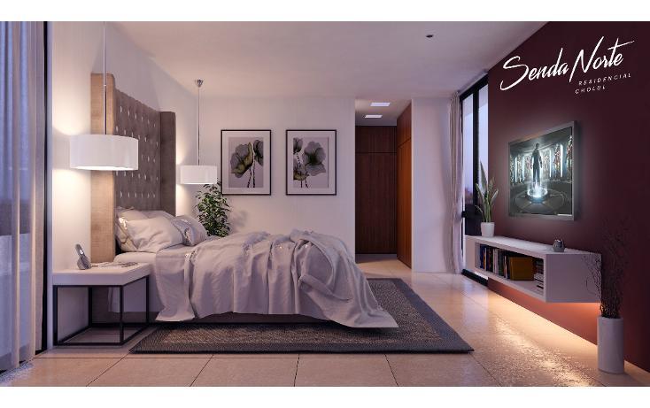 Foto de casa en venta en  , cholul, mérida, yucatán, 1430097 No. 04